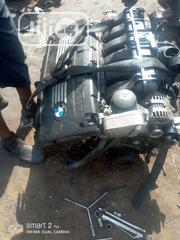 BMW N Engine 2009 Model   Vehicle Parts & Accessories for sale in Lagos State, Mushin