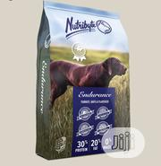 20kg Nutribyte Endurance (ALS) | Pet's Accessories for sale in Lagos State, Agege