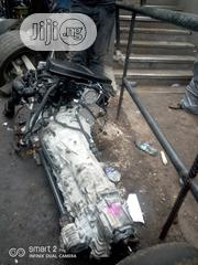 N20 Engine 4cylinder 2012 Model | Vehicle Parts & Accessories for sale in Lagos State, Mushin
