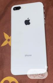 Apple iPhone 8 Plus 64 GB White | Mobile Phones for sale in Ondo State, Akure