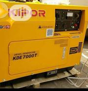 10kva Kipor DIESEL Generator 100%Coppa | Electrical Equipment for sale in Lagos State, Lekki Phase 1