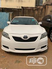 Toyota Camry 2007 White | Cars for sale in Lagos State, Maryland