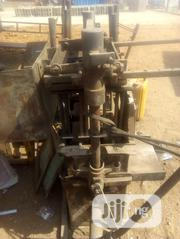 Block Making Machine And Lister Fairly Used In Very Good Condition | Manufacturing Equipment for sale in Kwara State, Ilorin South