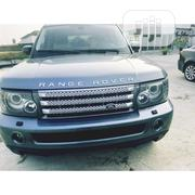 Land Rover Range Rover Sport 2006 HSE 4x4 (4.4L 8cyl 6A) Blue | Cars for sale in Rivers State, Port-Harcourt