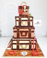 Trunk Box Traditional Weddingcake | Party, Catering & Event Services for sale in Imo State, Owerri