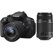 Canon EOS 700D Camera With 18-125mm Lens | Photo & Video Cameras for sale in Abuja (FCT) State, Asokoro