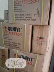 2v 1000ah Battery | Electrical Equipment for sale in Lagos State, Ojo