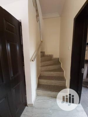 To Let: 4bedroom Semi Deterched In Ikota Villa Estate.