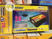 20A Battery Charger | Electrical Equipment for sale in Lagos State, Ojo