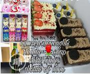 Valentines Package @10% Discount | Meals & Drinks for sale in Lagos State, Lagos Mainland