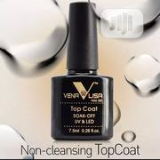 Venalisa Gel Top Coat. Non- Cleaning. | Tools & Accessories for sale in Lagos State, Magodo