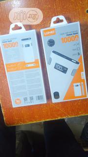 LDNIO 10,000mah Power Bank PL1004 | Accessories for Mobile Phones & Tablets for sale in Lagos State, Surulere