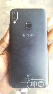 Infinix Hot 6X 32 GB Black | Mobile Phones for sale in Kwara State, Offa