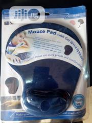 Original Mouse Pad Black | Computer Accessories  for sale in Lagos State, Ikeja