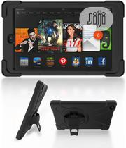 New Amazon Fire HD 8 16 GB Black   Tablets for sale in Lagos State, Alimosho