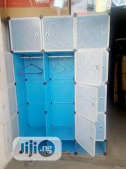 Storage Cabinet 3 Shelf | Furniture for sale in Lagos State, Ilupeju
