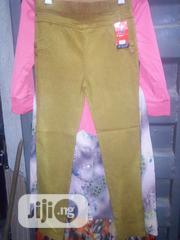 Jeggins Trouzers | Clothing for sale in Lagos State, Ajah