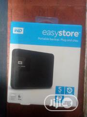WD Easystore 5TB Portable Backup | Computer Hardware for sale in Lagos State, Ikeja
