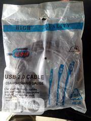 Printer Cable 5m | Accessories & Supplies for Electronics for sale in Lagos State, Ikeja