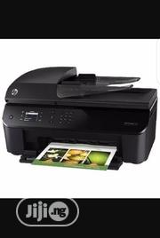 HP Officejet 4630 Printer | Printers & Scanners for sale in Lagos State, Ikeja