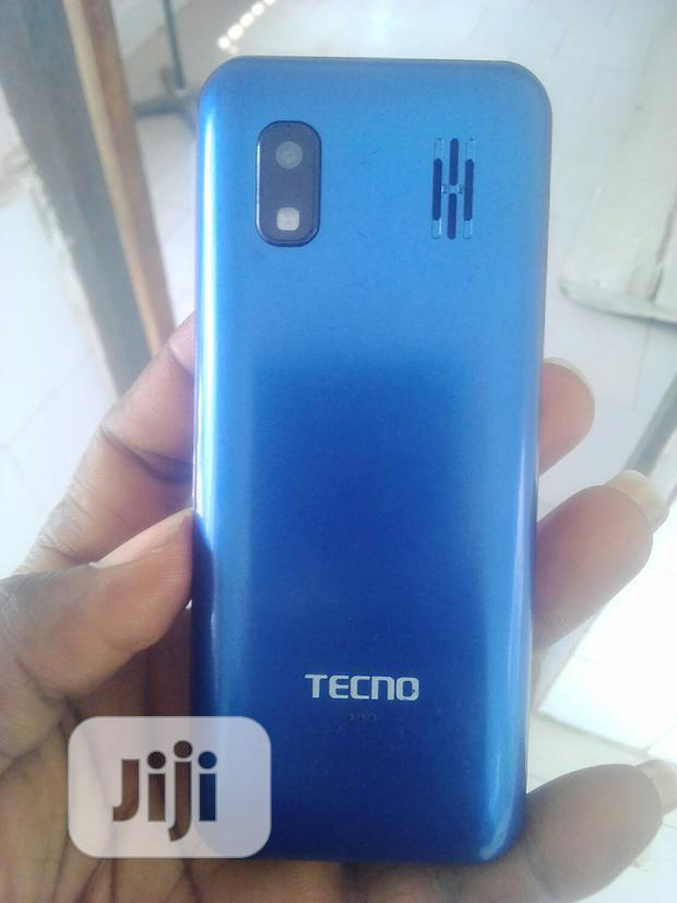 Archive: Tecno T901 4 GB Blue