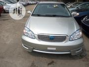 Toyota Corolla 2004 S Silver | Cars for sale in Lagos State, Apapa