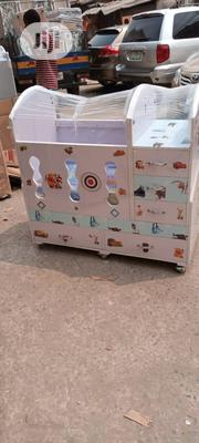 Baby Wardrobe And Bed With Mattress | Children's Furniture for sale in Lagos State, Alimosho
