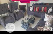 Executive Seven Seater Sofa | Furniture for sale in Lagos State, Lekki Phase 1