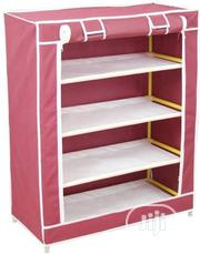 Shoe Rack And Wardrobe | Furniture for sale in Lagos State, Lagos Island