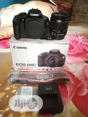 Brand New Canon 600D for Sale | Photo & Video Cameras for sale in Enugu State, Enugu