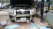 Bumper Protector | Vehicle Parts & Accessories for sale in Lagos State, Mushin