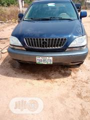 Lexus RX 2003 Blue | Cars for sale in Abuja (FCT) State, Bwari