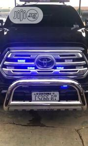 Front Grill Flasher | Vehicle Parts & Accessories for sale in Lagos State, Mushin