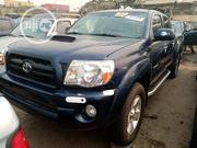 Toyota Tacoma 2007 Blue   Cars for sale in Lagos State, Apapa