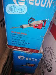 Edon Electric Jack Hammer | Electrical Tools for sale in Lagos State, Maryland