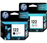 HP 122 Ink Cartridge | Accessories & Supplies for Electronics for sale in Lagos State, Ikeja