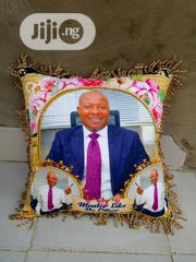 Customize Throw Pillow at Odua Model Market Ojota Lagos | Home Accessories for sale in Lagos State, Lagos Mainland