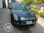 Ford Fusion 2009 Black | Cars for sale in Lagos State, Lekki Phase 1