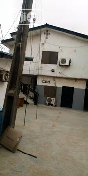 One Storey Building at Ifako-Gbagada With C of O | Houses & Apartments For Sale for sale in Lagos State, Gbagada