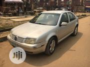Volkswagen Jetta 2000 Silver | Cars for sale in Lagos State, Isolo
