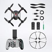 Holy Stone Drone With Wide-angle HD Camera Live Video RC Quadcopter | Photo & Video Cameras for sale in Abuja (FCT) State, Central Business District