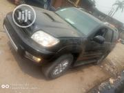 Toyota 4-Runner 2005 Limited V6 Black | Cars for sale in Lagos State, Surulere