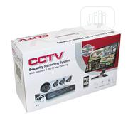 Cctv System Combo Kit | Security & Surveillance for sale in Kwara State, Ilorin West