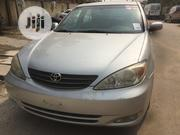 Toyota Camry 2003 Silver | Cars for sale in Lagos State, Lagos Mainland