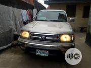 Toyota 4-Runner 2000 Silver | Cars for sale in Lagos State, Mushin