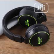 Bass+ Wireless Headphones | Headphones for sale in Abuja (FCT) State, Bwari