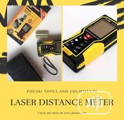 Laser Distance Metre | Measuring & Layout Tools for sale in Lagos State, Ojodu