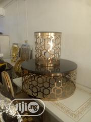 A Set Of Round Marble Center Table | Furniture for sale in Lagos State, Ojo