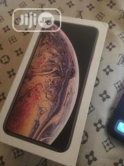 Apple iPhone XS Max 512 GB Gold | Mobile Phones for sale in Edo State, Ikpoba-Okha