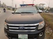 Ford Ranger 2012 Black | Cars for sale in Lagos State, Ajah